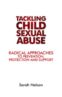 Cover Tackling Child Sexual Abuse