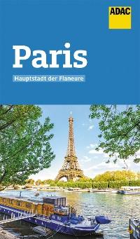 Cover ADAC Reiseführer Paris