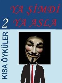 Cover KISA ÖYKÜLER - 2