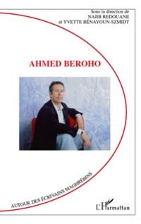 Cover Ahmed Beroho et Benayoun-Szmidt Yvette