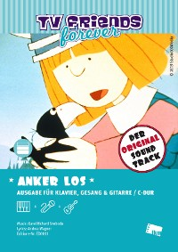 Cover Anker los