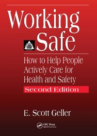 Cover Working Safe