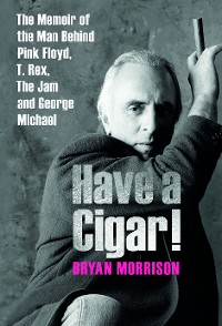 Cover Have A Cigar!