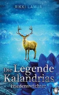 Cover Die Legende Kalandrias