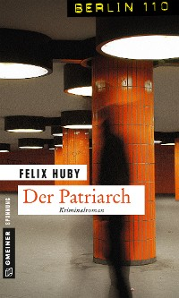 Cover Der Patriarch