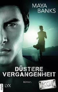 Cover KGI - Düstere Vergangenheit