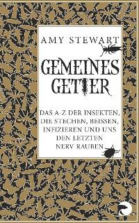 Cover Gemeines Getier
