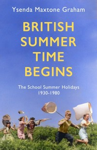 Cover British Summer Time Begins