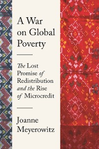 Cover A War on Global Poverty