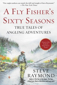Cover Fly Fisher's Sixty Seasons