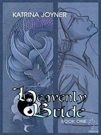 Cover The Heavenly Bride Book 1