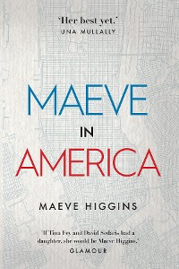 Cover Maeve in America
