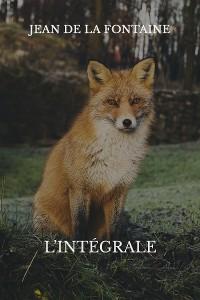 Cover Fables de la Fontaine