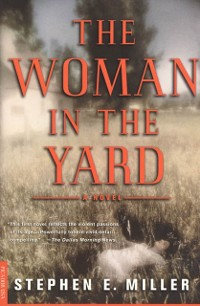 Cover Woman in the Yard