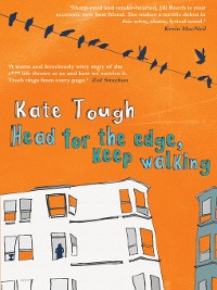 Cover Head For the Edge, Keep Walking