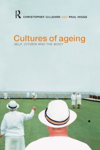 Cover Cultures of Ageing