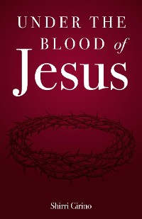 Cover Under the Blood of Jesus