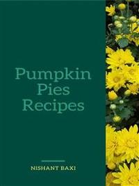 Cover Pumpkin Pies Recipes