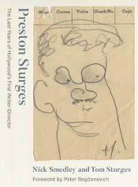Cover Preston Sturges
