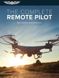Cover The Complete Remote Pilot