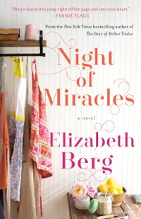 Cover Night of Miracles