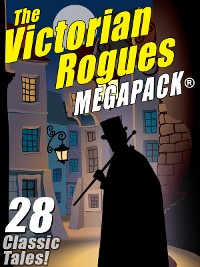 Cover The Victorian Rogues MEGAPACK®