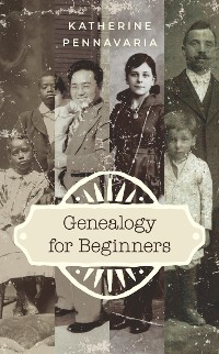 Cover Genealogy for Beginners
