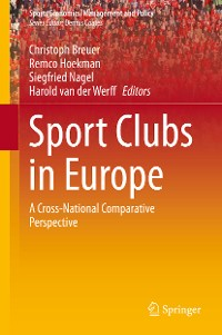 Cover Sport Clubs in Europe