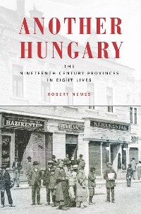 Cover Another Hungary