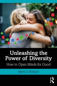 Cover Unleashing the Power of Diversity