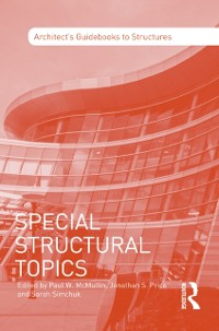 Cover Special Structural Topics