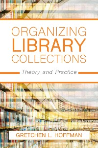 Cover Organizing Library Collections