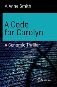 Cover A Code for Carolyn