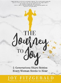 Cover The Journey to Joy