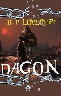Cover H. P. Lovecraft - Dagon