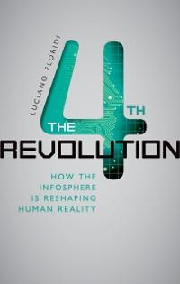 Cover Fourth Revolution
