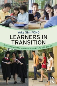 Cover Learners in Transition