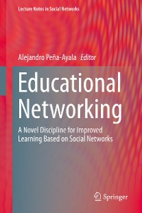 Cover Educational Networking