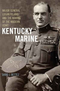 Cover Kentucky Marine