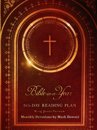 Cover Bible in a Year