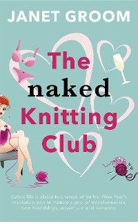 Cover The Naked Knitting Club
