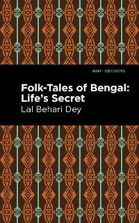 Cover Folk-Tales of Bengal