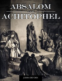 Cover Absalom and Achitophel