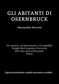 Cover Gli abitanti di Osernbruck
