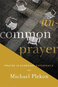 Cover Uncommon Prayer