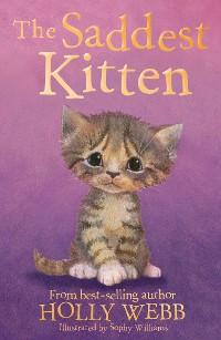 Cover The Saddest Kitten