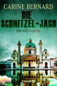 Cover Die Schnitzel-Jagd