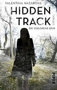 Cover Hidden Track – Die verlorene Spur