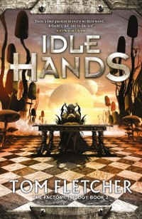 Cover Idle Hands