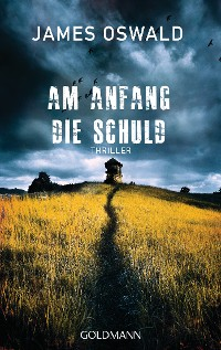 Cover Am Anfang die Schuld